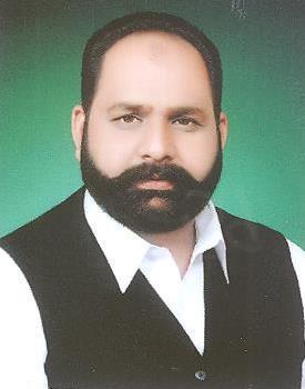 Chaudhary Waqar Ahmad Cheema