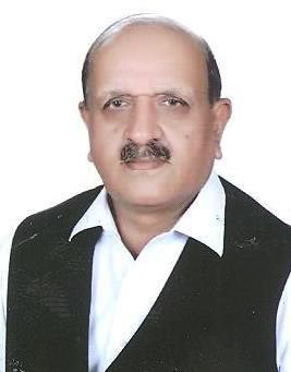 Major (R) Muhammad Latasub Satti