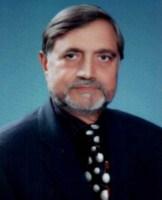 Chaudhary Muhammad Iqbal