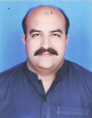 Ch. Irfan Bashir