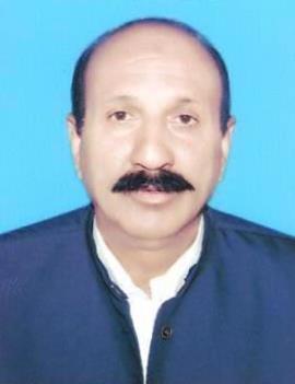 Raja Sagheer Ahmed