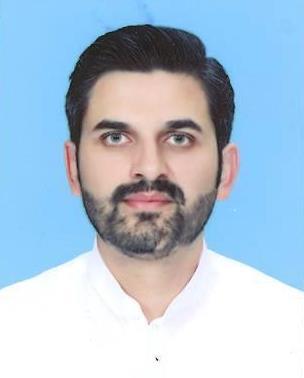 Sohaib Ahmad Malik