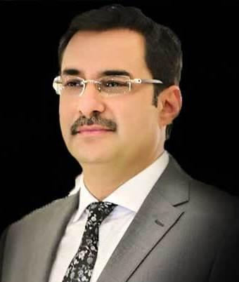 Chaudhary Faisal Farooq Cheema