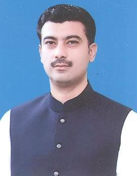Ansar Majeed Khan Niazi