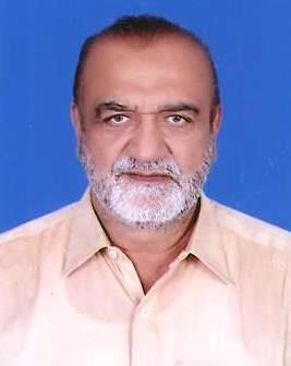Ghulam Ali Asghar Khan Lahry