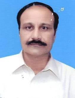 Malik Ghulam Rasool Sangha