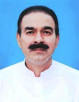 Amin Ullah Khan