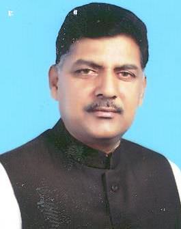 Chaudhary Sajid Mehmood