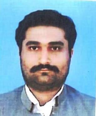 Tamoor Ali Lali
