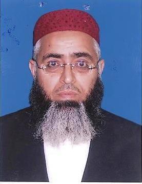Al-Haj Muhammad Ilyas Chinioti