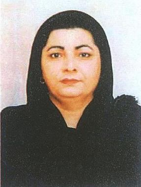 Rashida Khanam