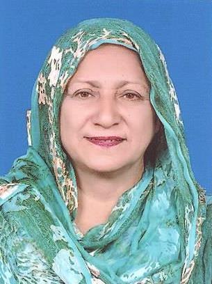 Shaheen Raza