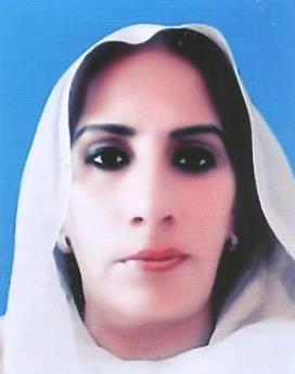 Sajida Begum
