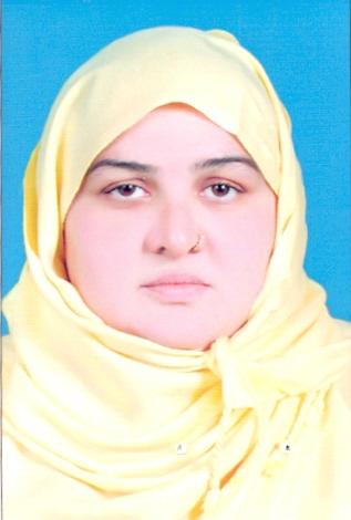 Sajida Yousf