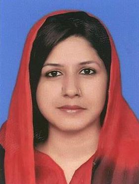 Shabeen Gul Khan