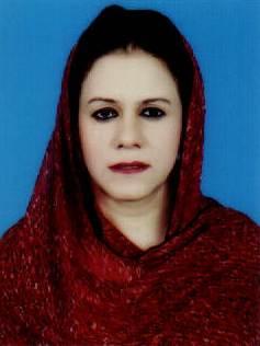 Sadia Nadeem Malik