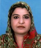 Saba Sadiq