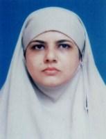 Gulnaz Shahzadi