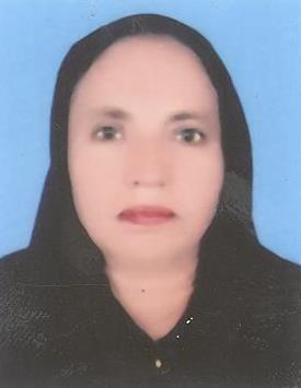 Haseena Begum