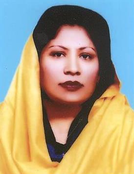 Rahat Afza