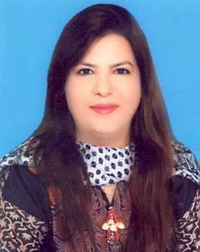 Salma Saadia Taimoor