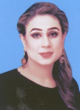 Aneeza Fatima