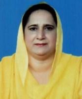 Zaib-un-Nisa Awan