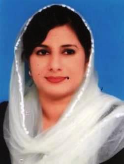 Shazia Abid